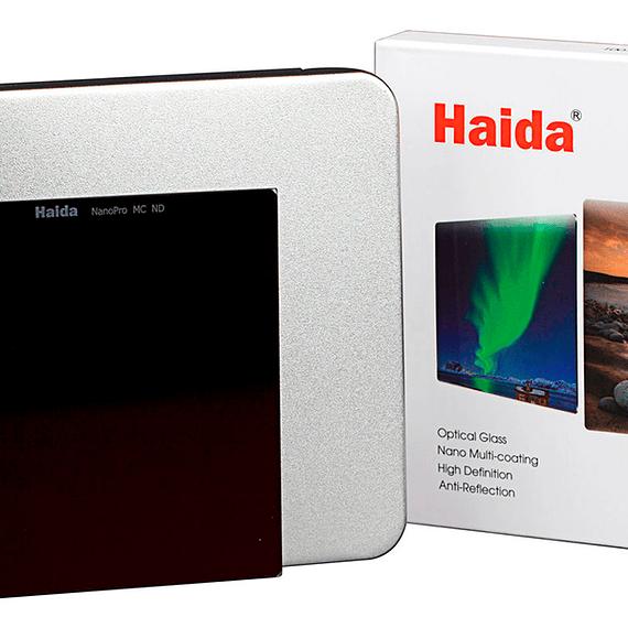 Filtro Haida NanoPro MC ND64 6 Pasos 100mm- Image 5