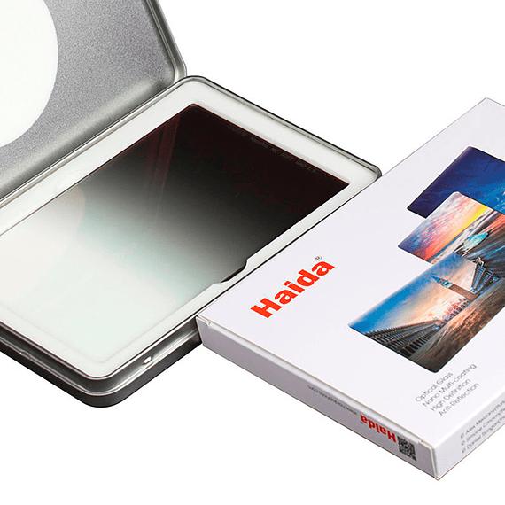 Filtro Haida NanoPro MC Soft GND8 (0,9) 3 pasos 100mm- Image 6