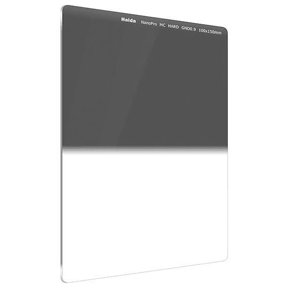 Filtro Haida NanoPro MC Hard GND8 (0,9) 3 pasos 100mm- Image 1