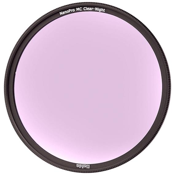 Filtro Haida NanoPro MC Clear Night- Image 1
