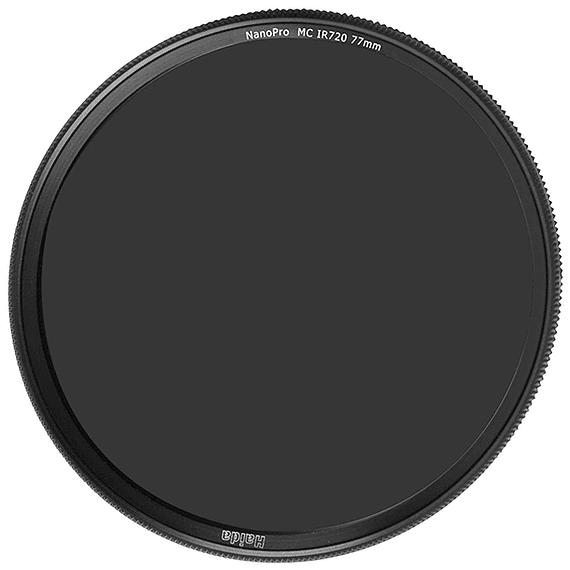 Filtro Haida NanoPro MC IR720 Infrarrojo- Image 1