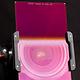 Filtro Haida Red Diamond Medium GND8 (0,9) 3 pasos 100mm - Image 2