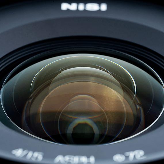 Lente NiSi 15mm f/4 Sunstar Gran Angular ASPH para Sony E- Image 8