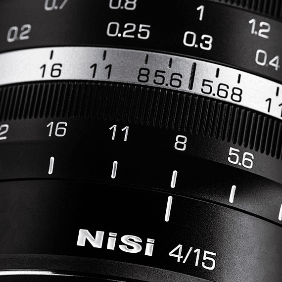Lente NiSi 15mm f/4 Sunstar Gran Angular ASPH para Canon RF- Image 5
