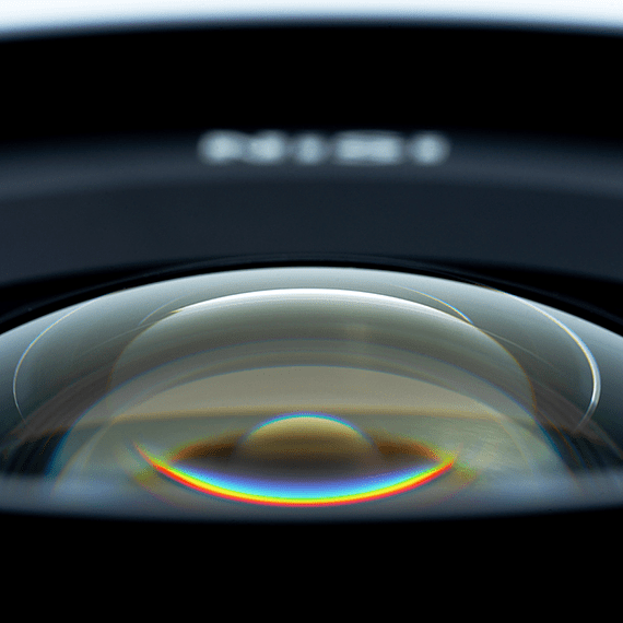Lente NiSi 15mm f/4 Sunstar Gran Angular ASPH para Nikon Z- Image 7
