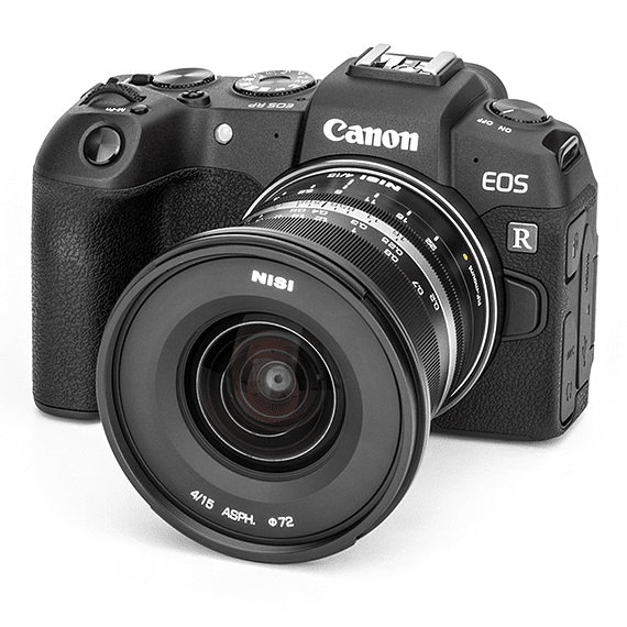 Lente NiSi 15mm f/4 Sunstar Gran Angular ASPH para Nikon Z- Image 13