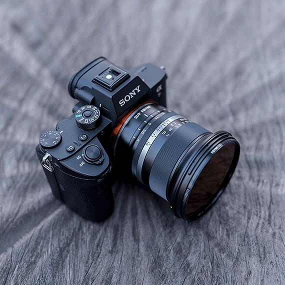 Lente NiSi 15mm f/4 Sunstar Gran Angular ASPH para Fujifilm X- Image 20
