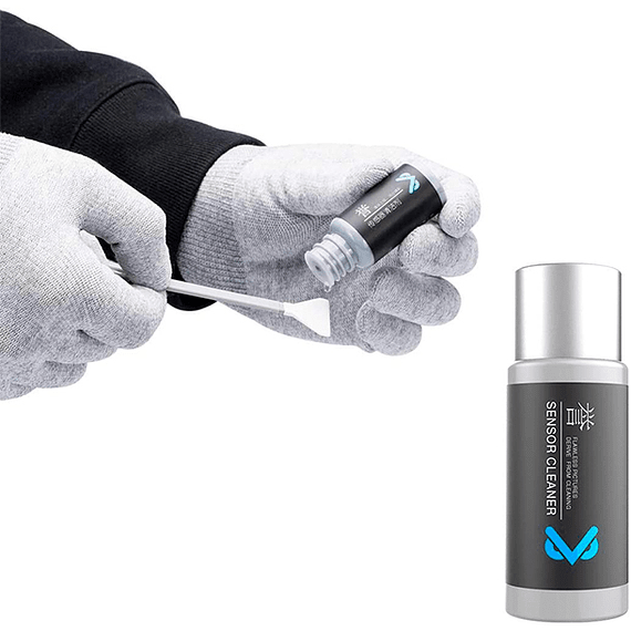 Kit Limpieza Sensor VSGO para Cámara Full Frame- Image 4