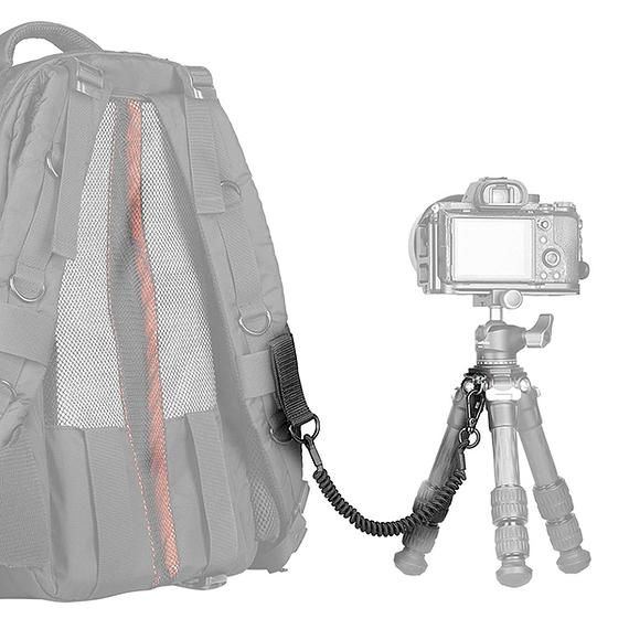 Cable Seguridad para Trípode Leofoto LT-S1- Image 2