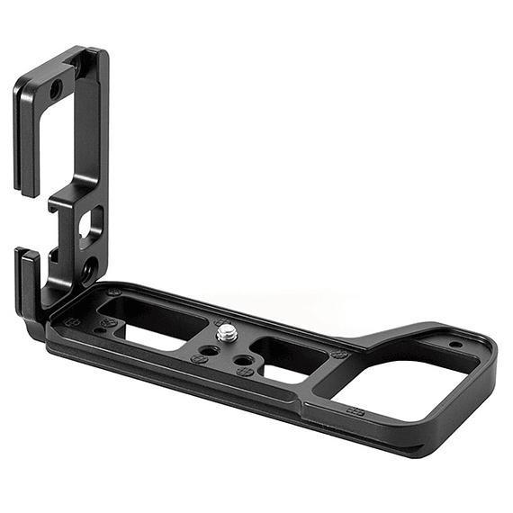 L-Plate Leofoto para Sony A7R IV- Image 1