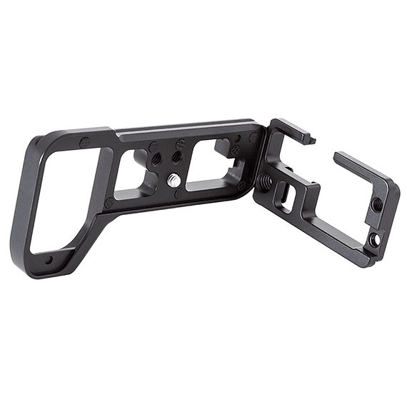 L-Plate Leofoto para Sony A7R IV- Image 3