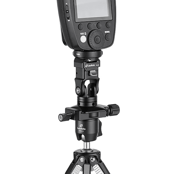 Adaptador Leofoto Zapata Flash Sistema QR FA-14- Image 7