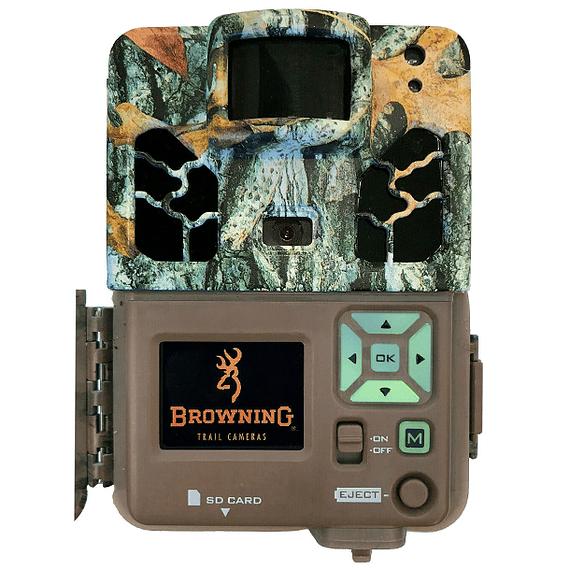 Cámara Trampa Browning Dark Ops HD Pro X 20MP- Image 2