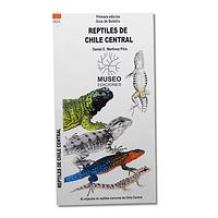Guía de Campo Reptiles de Chile Central