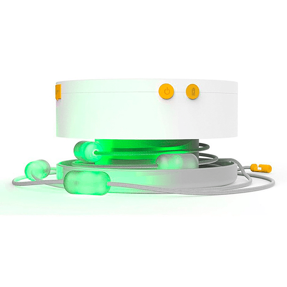 Lámpara Solar MPowerd Luci Color String- Image 2