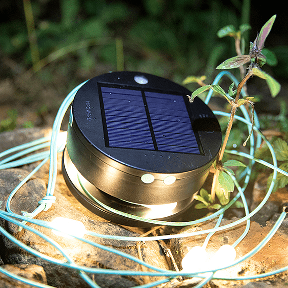Lámpara Solar MPowerd Luci String- Image 2