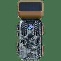 Cámara Trampa Campark WiFi y Bluetooth T200 4K 30MP