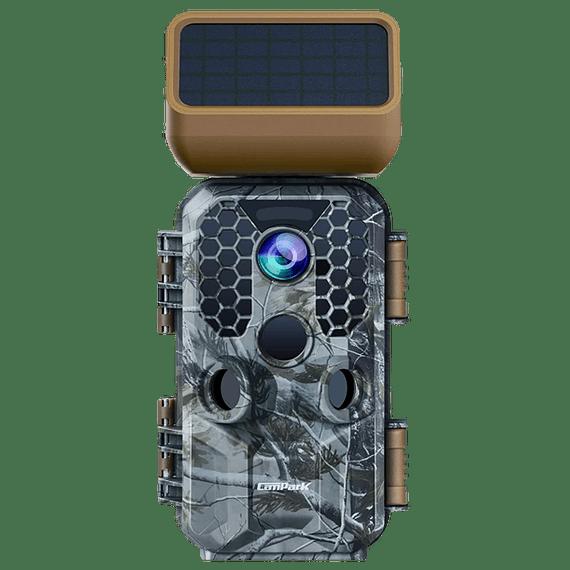 Cámara Trampa Campark WiFi y Bluetooth T200 4K 30MP- Image 1