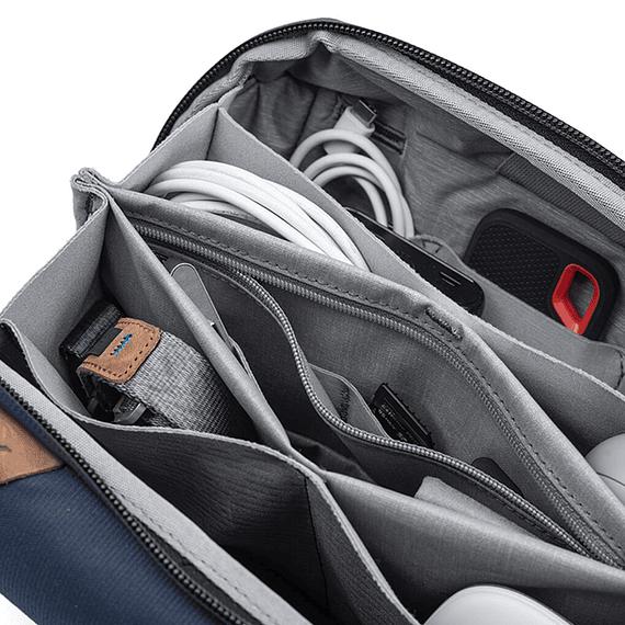 Bolso Peak Design Tech Pouch Azul- Image 2