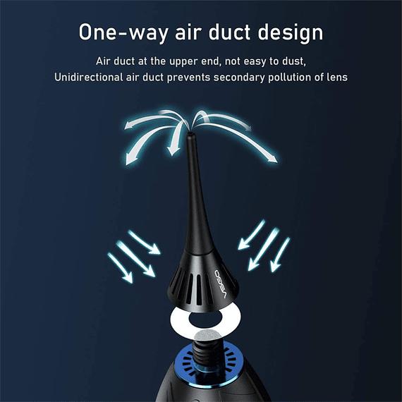 Pera Aire VSGO con Filtro de Polvo- Image 2