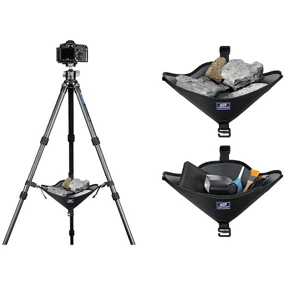 Bolso Multiuso Leofoto Contrapeso o Accesorios para Trípode RB-2- Image 1