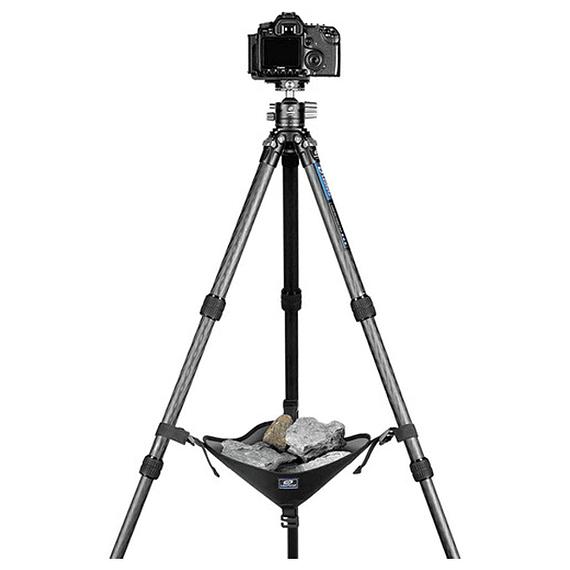 Bolso Multiuso Leofoto Contrapeso o Accesorios para Trípode RB-2- Image 5