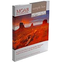 Papel Fine Art Moab Sample Box A4 (8.25 x 11.75)