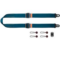 Correa Slide Lite Peak Design Azul