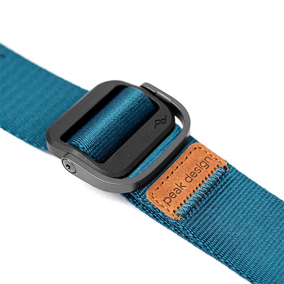 Correa Slide Lite Peak Design Azul- Image 2