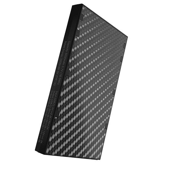 Batería Externa Nitecore Carbono 5000 mAh- Image 2