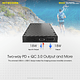 Batería Externa Nitecore Carbono 5000 mAh - Image 16