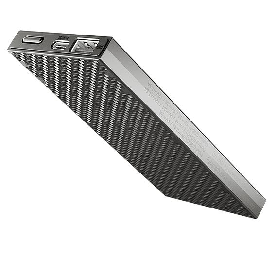Batería Externa Nitecore Carbono 10000 mAh- Image 2