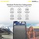 Batería Externa Nitecore Carbono 10000 mAh - Image 10