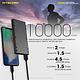 Batería Externa Nitecore Carbono 10000 mAh - Image 14