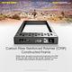 Batería Externa Nitecore Carbono 10000 mAh - Image 23
