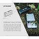 Linterna LED Nitecore 10000 lúmenes Recargable USB TM10K - Image 11