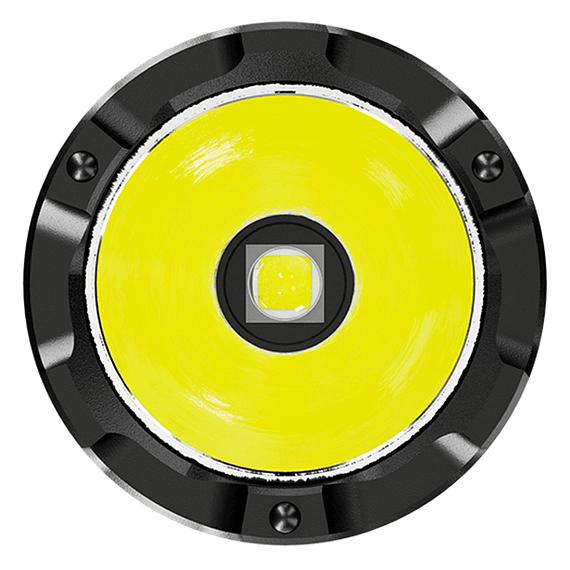 Linterna LED Nitecore 1800 lúmenes Recargable USB P20i- Image 5