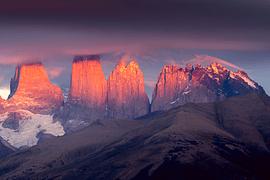Torres del Paine - imagen galería 2