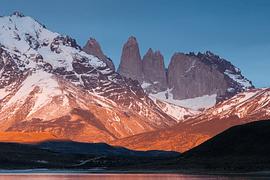 Torres del Paine - imagen galería 3