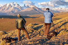 Torres del Paine - imagen galería 7