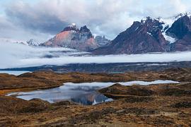 Torres del Paine - imagen galería 10