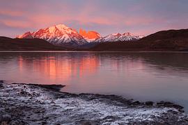 Torres del Paine - imagen galería 13