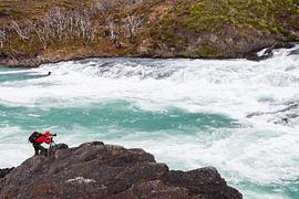 Torres del Paine - imagen galería 15