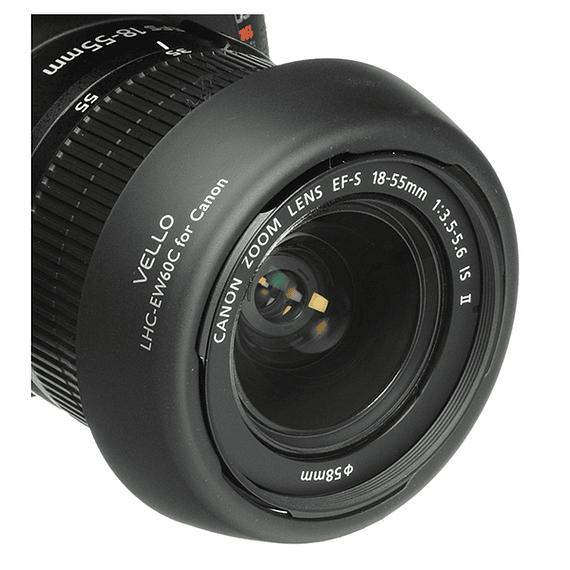 Parasol Vello Canon EW-60C- Image 2