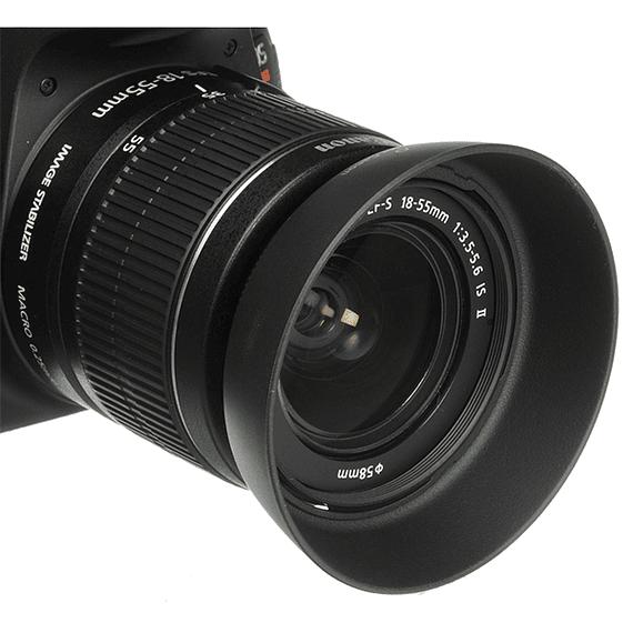 Parasol Vello Canon EW-60C- Image 3