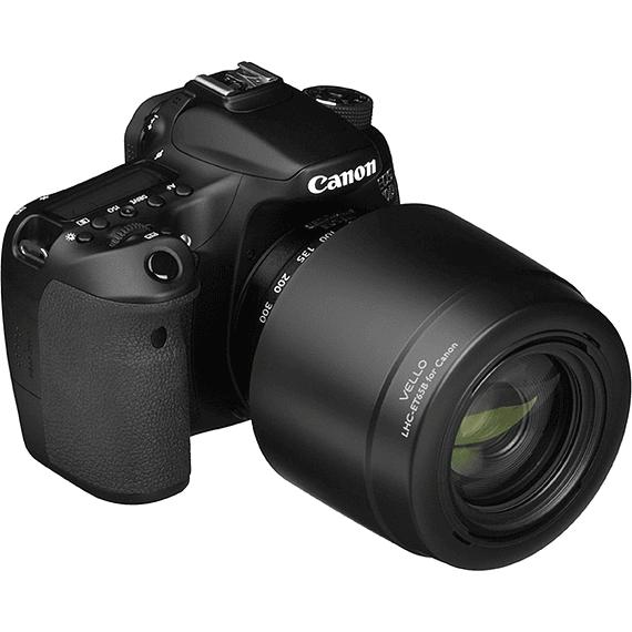 Parasol Vello Canon ET-65B- Image 5