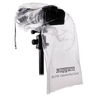 Protector Lluvia Plástico x2 Ruggard