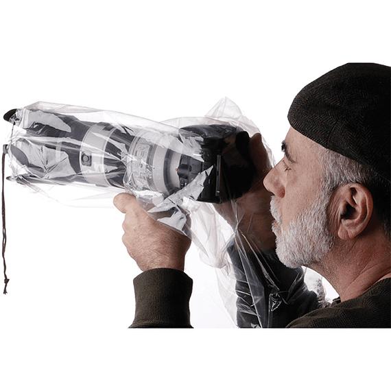 Protector Lluvia Plástico x2 Ruggard- Image 3