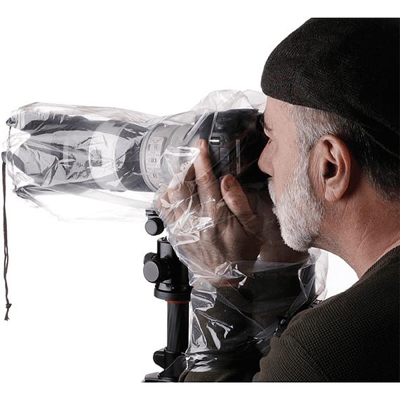 Protector Lluvia Plástico x2 Ruggard- Image 5