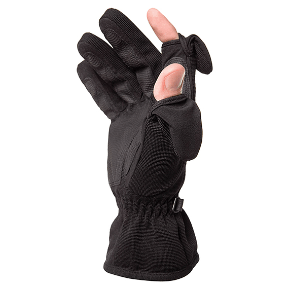 Guante Fotográfico Freehands Hombre Stretch- Image 1